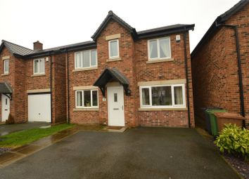 Thumbnail 4 bed detached house for sale in Edison Way, Guiseley, Leeds, West Yorkshire