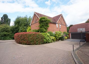 Thumbnail 5 bed detached house for sale in George Lovell Drive, Enfield