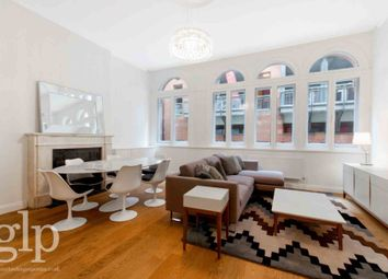 Thumbnail 1 bed flat to rent in The Arches, Villiers Street, London