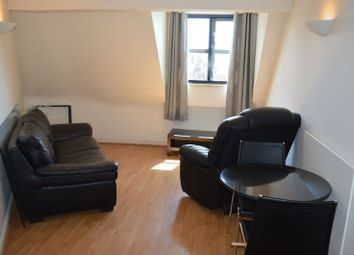 Thumbnail 2 bed flat for sale in Swan Street, Lincoln