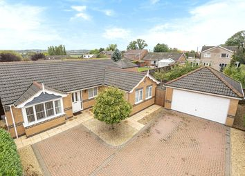 Thumbnail 4 bed bungalow for sale in Rosedale Close, Cherry Willingham