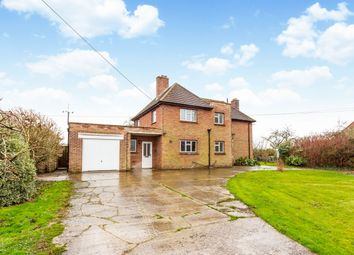 Thumbnail 3 bed detached house to rent in Beckhampton, Marlborough