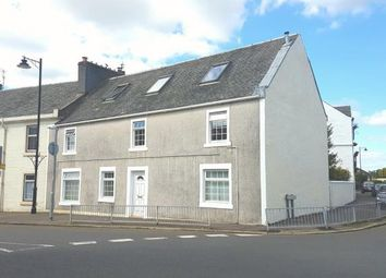 Thumbnail 5 bedroom end terrace house for sale in Lugton Road, Dunlop, Kilmarnock, East Ayrshire