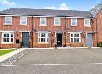 3 bed terraced house for sale in Burlington Drive, Great Sankey, Warrington WA5