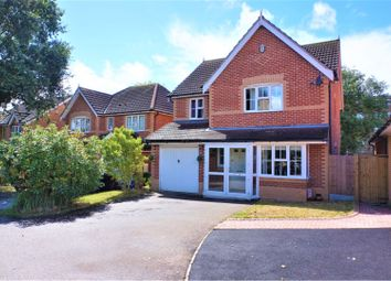 4 bed detached house for sale in Parish Gate Drive, Sidcup DA15