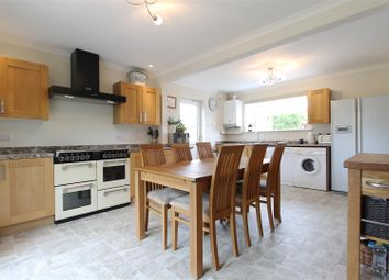 Thumbnail 4 bed detached house for sale in Swinscoe Way, Linacre Woods, Chesterfield