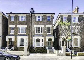 Thumbnail 5 bed semi-detached house for sale in Randolph Avenue, Maida Vale, London
