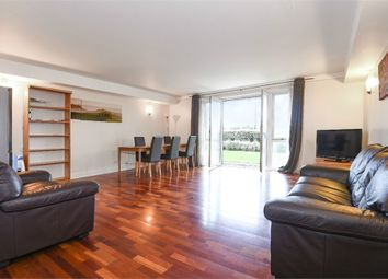 Thumbnail 2 bedroom flat to rent in Pierpoint Building, 16 Westferry Road, London