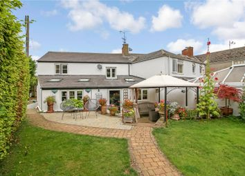 Thumbnail 3 bed end terrace house for sale in Vines Row, West End Gardens, Fairford