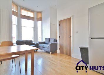 Thumbnail 2 bed flat to rent in Primrose Gardens, London