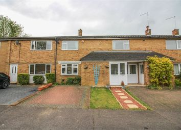 Thumbnail 3 bed terraced house for sale in Kingsland, Harlow, Essex