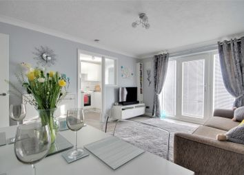 Thumbnail 1 bed flat to rent in Little High Street, Broadwater, Worthing
