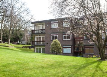 Thumbnail 2 bed flat for sale in Oak Hill Park, Hampstead, London