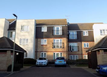 Thumbnail 2 bed flat for sale in Thornhill Court, Maplin Park, Langley