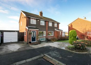 Thumbnail 3 bed semi-detached house for sale in Little Stones Road, Egerton, Bolton