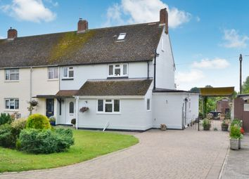 Thumbnail 4 bed semi-detached house for sale in St. Marys Place, Little Dunmow, Dunmow
