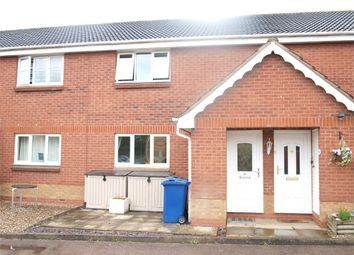 Thumbnail 1 bed maisonette for sale in Sedgefield Road, Branston, Burton-On-Trent, Staffordshire