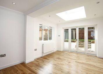 Thumbnail 2 bed flat to rent in Malvern Road, Maida Hill