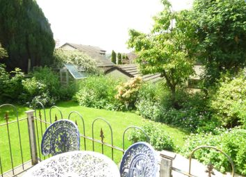 Thumbnail 3 bed semi-detached house for sale in St. Thomas's Road, Crawshawbooth, Rossendale