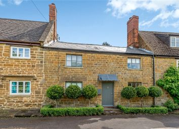 Thumbnail 3 bed detached house for sale in Bell Street, Hornton, Banbury, Oxfordshire