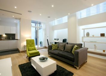 Thumbnail 2 bed flat to rent in Red Lion Court, Holborn, London