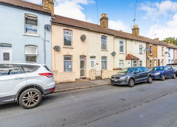 Thumbnail 2 bed terraced house for sale in Albany Road, Chatham