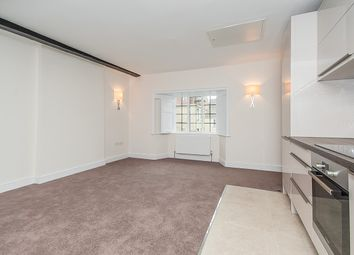 Thumbnail 1 bedroom flat for sale in Priestgate, Peterborough