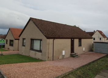 Thumbnail 3 bed bungalow for sale in Cameron Drive, Falkland, Cupar