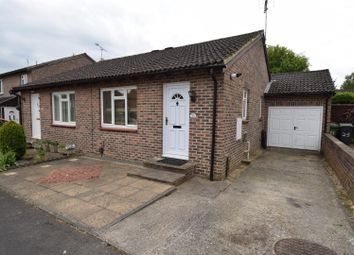 Thumbnail 2 bedroom semi-detached bungalow for sale in Camden Place, Calcot, Reading