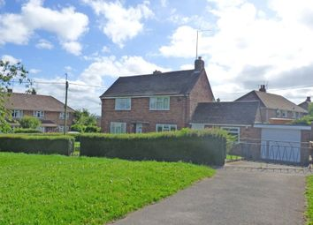 Thumbnail 3 bed semi-detached house for sale in The Avenue, Wincanton