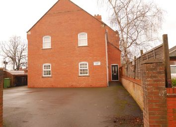 Thumbnail 1 bed flat to rent in Albert Street, Bridgwater