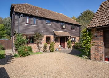 Thumbnail 5 bed detached house for sale in Thanington Court Farm, Thanington Road, Canterbury