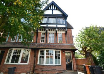 Thumbnail 5 bed property for sale in Alexandra Road, Stoneygate, Leicester
