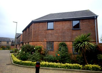 Thumbnail 2 bed flat for sale in Melick Way, Waterlooville