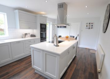 Thumbnail 4 bedroom detached house for sale in Spinnaker Close, Hull, East Riding Of Yorkshire