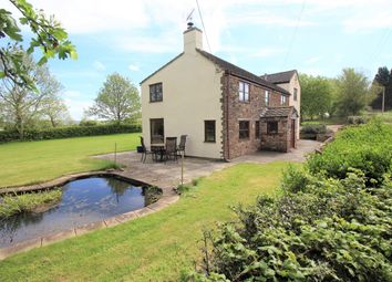 Thumbnail 4 bed detached house for sale in Moorslade Lane, Falfield, Wotton-Under-Edge