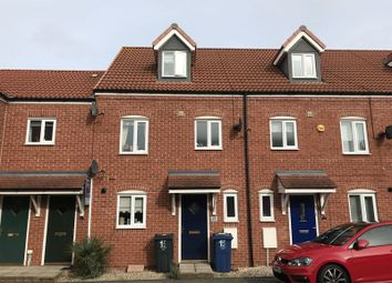 Thumbnail 3 bed property for sale in Lycaon Gardens, Hebburn