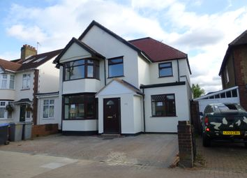 Thumbnail 5 bed semi-detached house to rent in Preston Road Area, Wembley