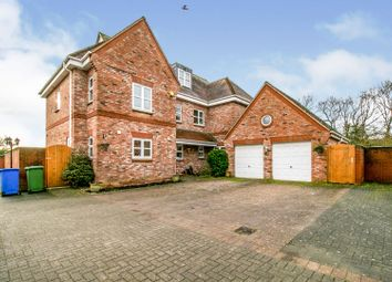 6 bed detached house for sale in Station Road, Wickford SS11