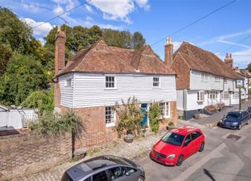 Thumbnail 4 bed detached house to rent in Broad Street, Maidstone, Kent