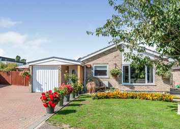 Copeman Road, Roydon, Diss IP22. 2 bed detached bungalow