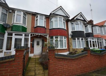 Thumbnail 3 bed detached house for sale in Manton Road, London