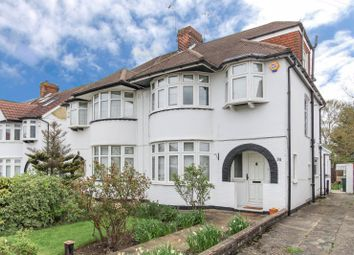 4 bed semi-detached house for sale in Stoneyfields Lane, Edgware HA8