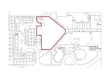 Thumbnail Land for sale in Residential Development Land At Monmouth Road, Worksop