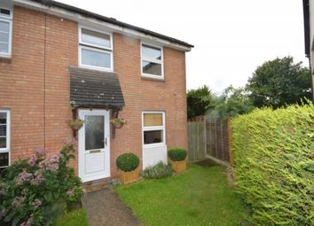 Thumbnail 3 bed semi-detached house to rent in Herringham Green, Springfield, Chelmsford