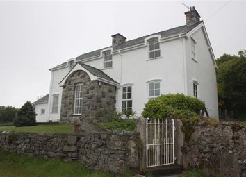 Thumbnail 3 bed detached house to rent in LL28, Glan Conwy, Borough Of Conwy