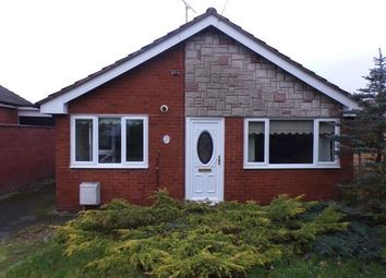 Thumbnail 3 bed bungalow for sale in Bryn Awelon, Buckley, Flintshire