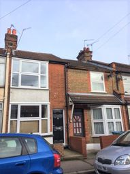 Thumbnail 2 bedroom terraced house to rent in Ridge Street, Watford