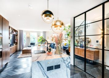 Thumbnail 2 bed flat for sale in Elsworthy Road, Primrose Hill, London