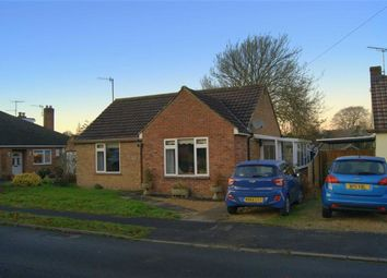 Thumbnail 2 bed bungalow to rent in Horsebrook Park, Calne, Wiltshire
